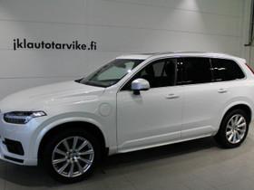 VOLVO XC90, Autot, Jyväskylä, Tori.fi