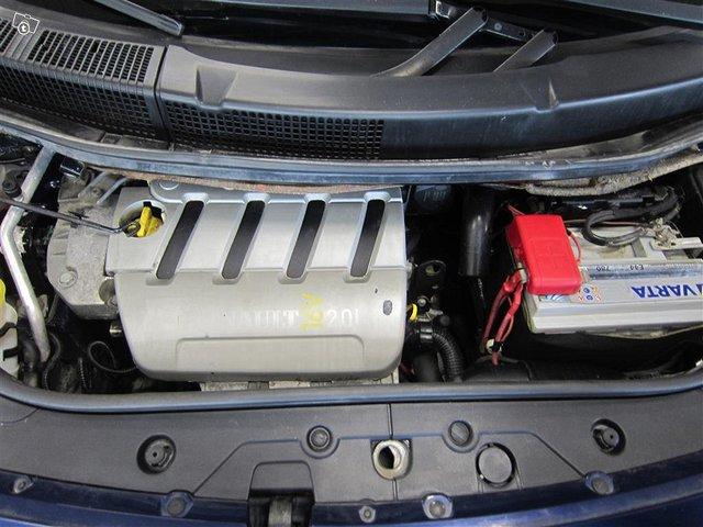 Renault Scenic 12