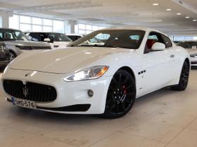 Maserati GranTurismo, Autot, Helsinki, Tori.fi