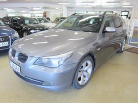 BMW 535, Autot, Ähtäri, Tori.fi