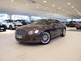 Bentley Continental, Autot, Helsinki, Tori.fi