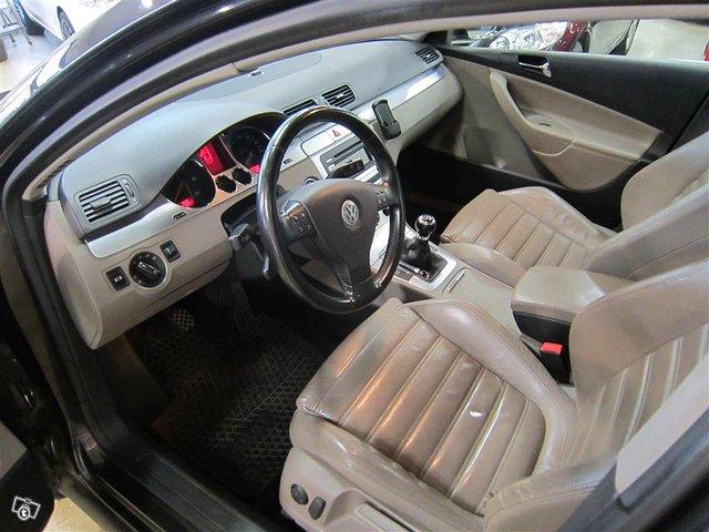 Volkswagen Passat 4x4 6