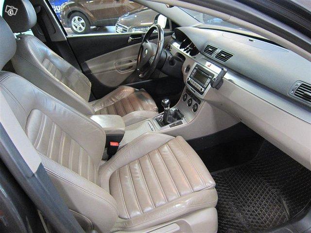 Volkswagen Passat 4x4 9