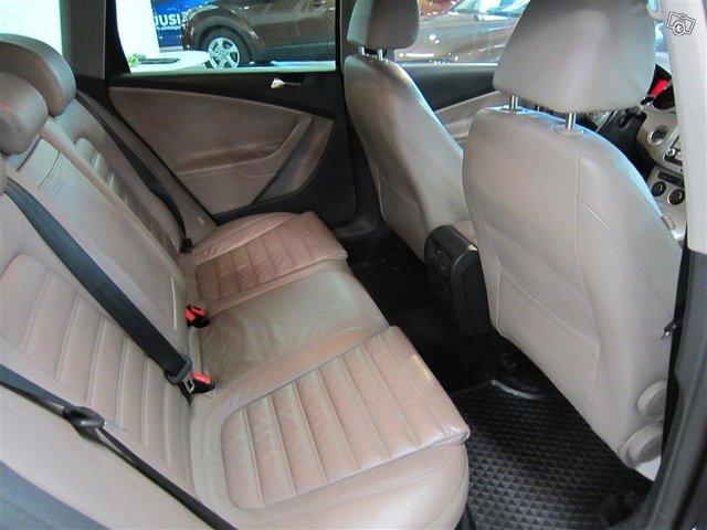 Volkswagen Passat 4x4 10