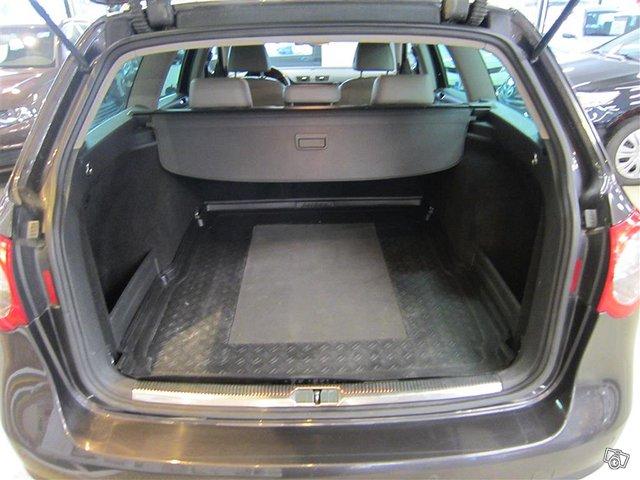 Volkswagen Passat 4x4 11