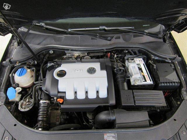 Volkswagen Passat 4x4 12