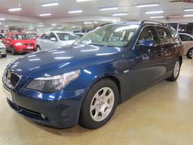 BMW 520, Autot, Ähtäri, Tori.fi
