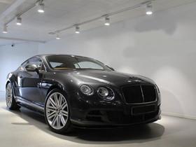 Bentley Continental GT, Autot, Helsinki, Tori.fi