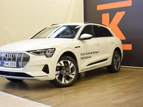 Audi E-tron, Autot, Lappeenranta, Tori.fi