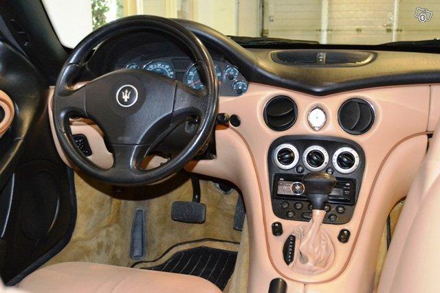 Maserati 3200 6