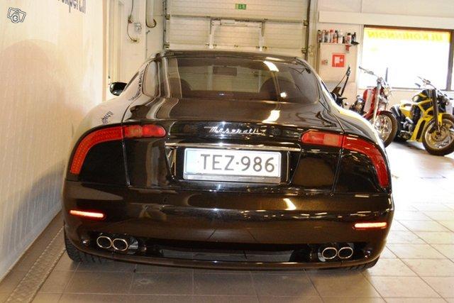 Maserati 3200 8