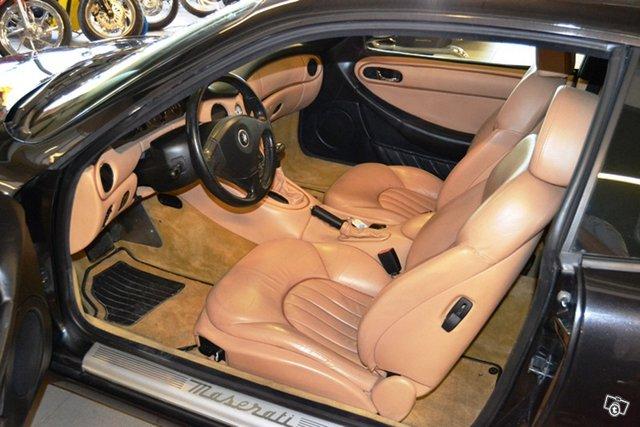 Maserati 3200 9