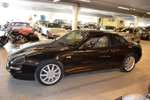 Maserati 3200 12