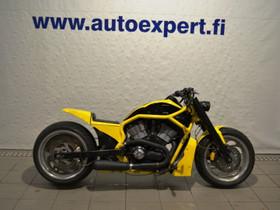 Harley Davidson VRSC, Moottoripyörät, Moto, Tuusula, Tori.fi