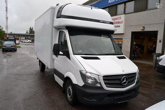 Mercedes-Benz Sprinter 1