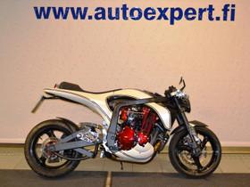 Suzuki GSX-R TSUBAME, Moottoripyörät, Moto, Tuusula, Tori.fi