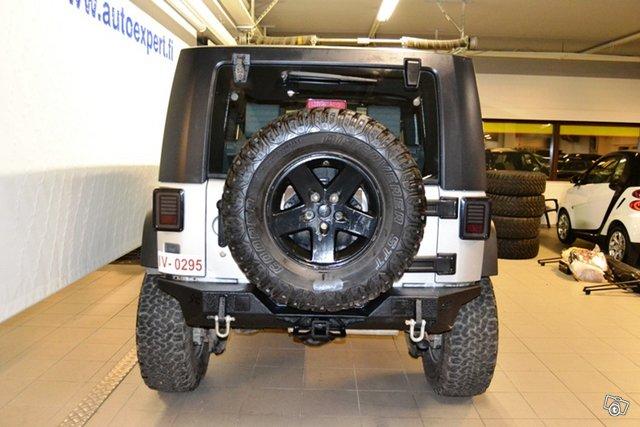 Jeep Wrangler 11