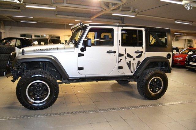 Jeep Wrangler 16