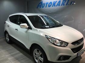 HYUNDAI IX35, Autot, Varkaus, Tori.fi