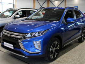Mitsubishi ECLIPSE CROSS, Autot, Hämeenlinna, Tori.fi