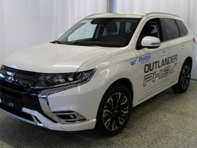 Mitsubishi OUTLANDER PHEV, Autot, Hämeenlinna, Tori.fi