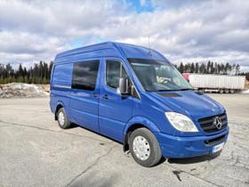 Mercedes-Benz Sprinter, Muut, Parkano, Tori.fi