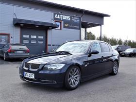 BMW 335, Autot, Kaarina, Tori.fi