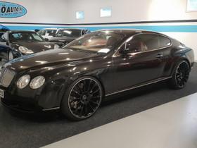 Bentley Continental, Autot, Lieto, Tori.fi
