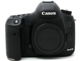 Käytetty Canon EOS 5D MARK III (Shutter Count 2200, Kamerat, Kamerat ja valokuvaus, Turku, Tori.fi