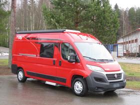 Roadcar R600, Matkailuautot, Matkailuautot ja asuntovaunut, Hämeenlinna, Tori.fi