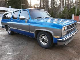 Chevrolet Suburban, Autot, Saarijärvi, Tori.fi