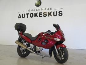 Suzuki GSX 750 F, Moottoripyörät, Moto, Kokkola, Tori.fi