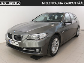 BMW 5-sarja, Autot, Tampere, Tori.fi