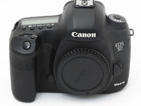 Käytetty Canon EOS 5D Mark III, Kamerat, Kamerat ja valokuvaus, Turku, Tori.fi