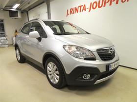 Opel Mokka, Autot, Lappeenranta, Tori.fi