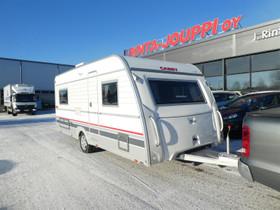 Cabby 570, Asuntovaunut, Matkailuautot ja asuntovaunut, Lappeenranta, Tori.fi