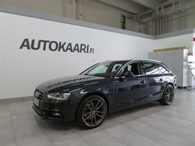 Audi A4, Autot, Seinäjoki, Tori.fi