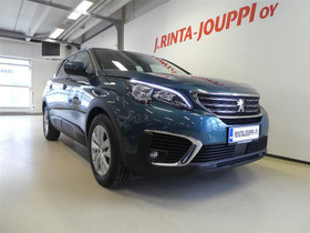 Peugeot 5008, Autot, Lappeenranta, Tori.fi