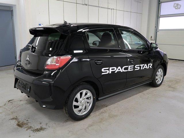 Mitsubishi SPACE STAR 8