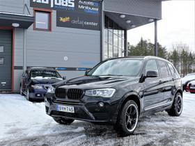 BMW X3, Autot, Kaarina, Tori.fi