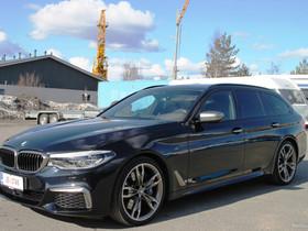 BMW M550d, Autot, Jyväskylä, Tori.fi