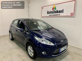 Ford Fiesta, Autot, Joensuu, Tori.fi