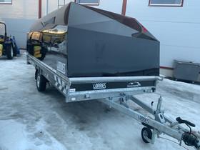 Lorries TT435i, Muut, Rovaniemi, Tori.fi