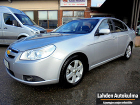Chevrolet Epica, Autot, Lahti, Tori.fi