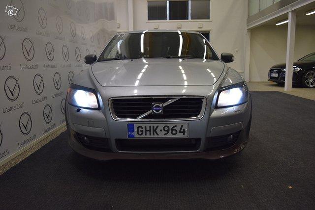 Volvo C30 4