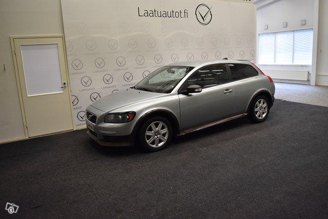 Volvo C30 10