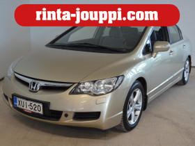 Honda CIVIC, Autot, Vaasa, Tori.fi