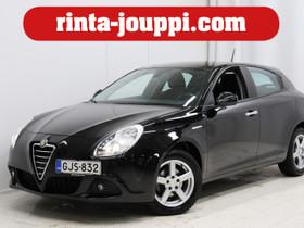 Alfa Romeo GIULIETTA, Autot, Vantaa, Tori.fi