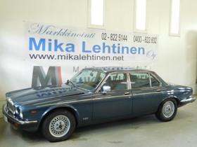Daimler Double Six, Autot, Rauma, Tori.fi