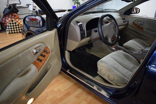 Nissan Maxima 7